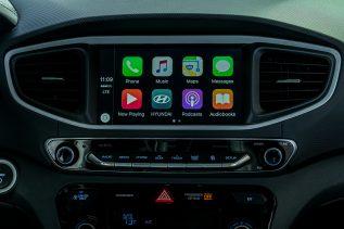 2017 Hyundai Ioniq EV (40)