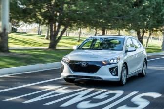 2017 Hyundai Ioniq EV (9)