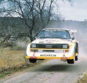 Audi Historic Rally Photos10