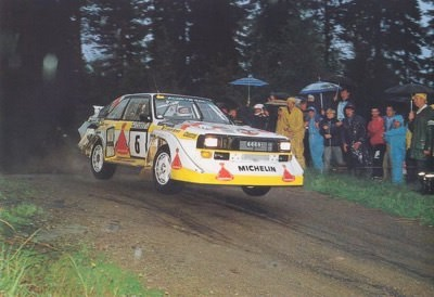 Audi Historic Rally Photos8