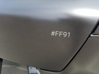 FF91 beta prototype 3