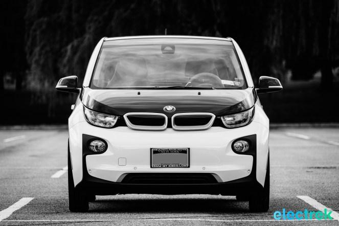 BMW i3 Electric Vehicle Urban Car Green Electrek-115 copy