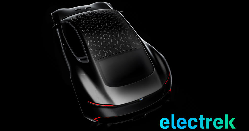 Interview: Henrik Fisker believes that design will play an outsized role in electric vehicle market