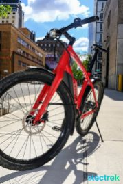 Manhattan Trek Super Commuter 8 Electric bike bicycle Electrek-121