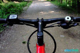 Old Croton Aquaduct Trail Trek Super Commuter 8 Electric bike bicycle Electrek-105