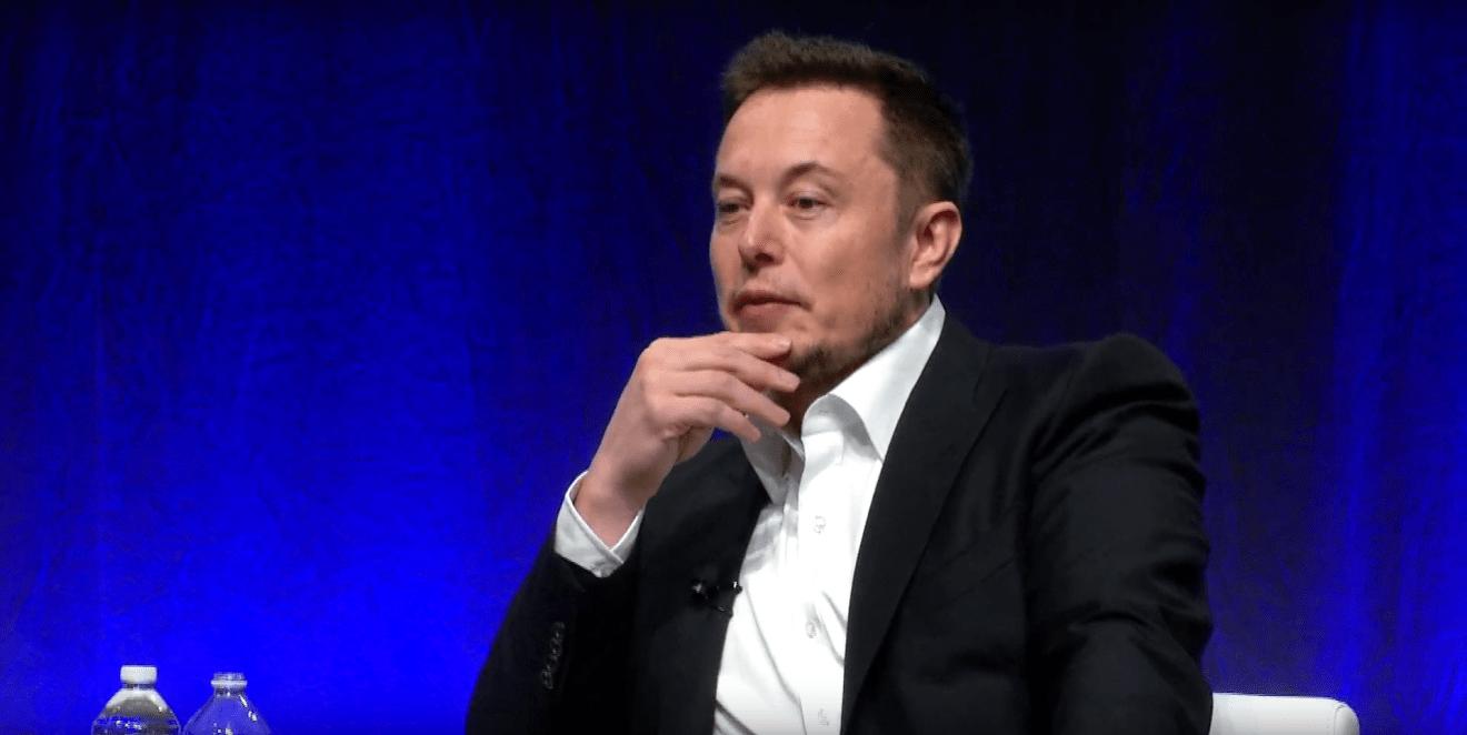 Elon Musk wipes out billions in Tesla's value (TSLA) in strange ...