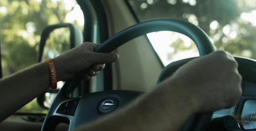 Interior - Steering Wheel