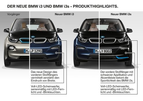 P90273933 HighRes The New Bmw I3 And B