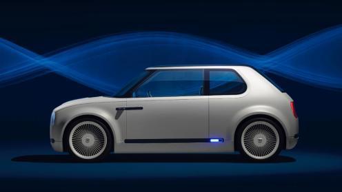 honda EV concept 2