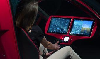 Passenger drone 2