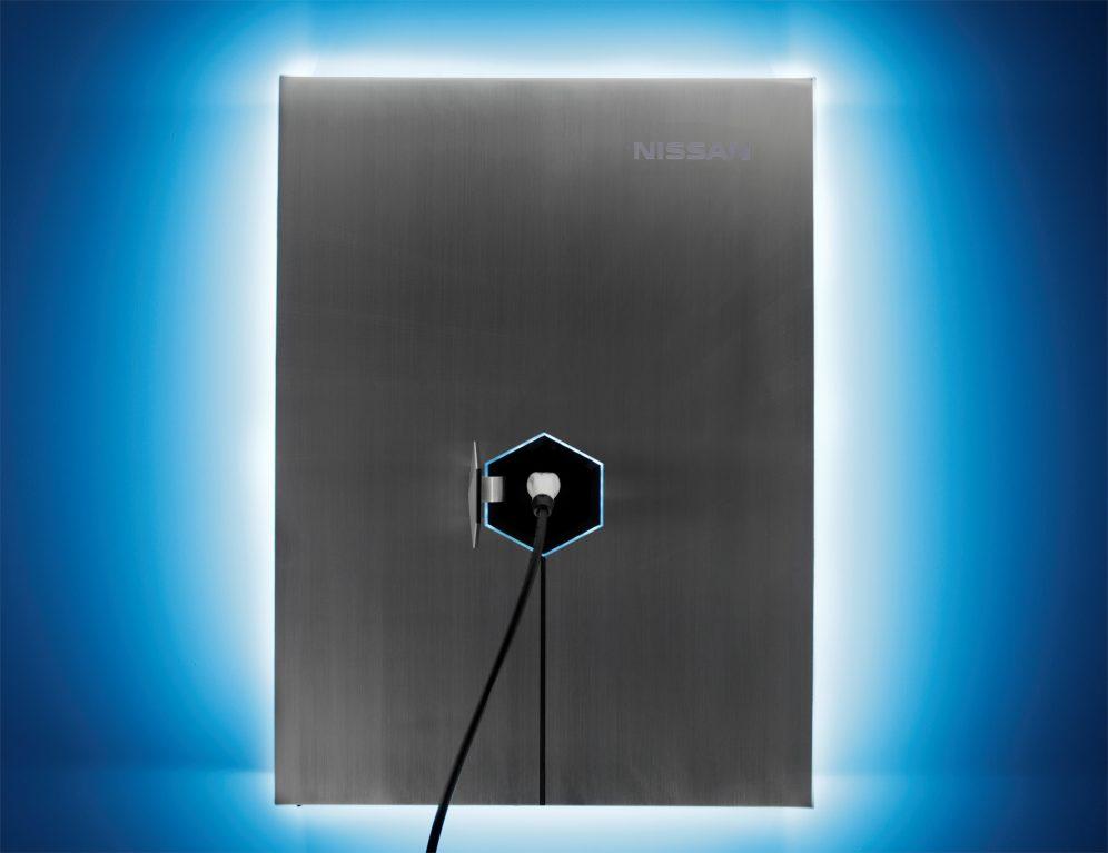 Home Energy System xStorage