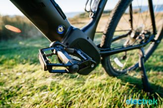 Raleigh Redux IE electric bicycle (25 of 39)