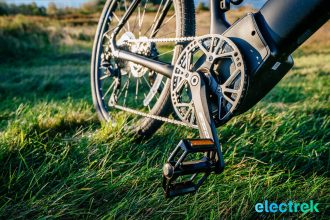 Raleigh Redux IE electric bicycle (33 of 39)