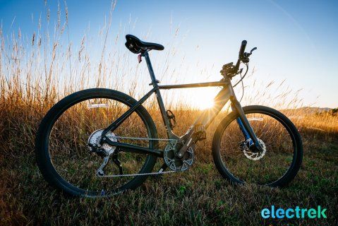 Raleigh Redux IE electric bicycle (39 of 39)