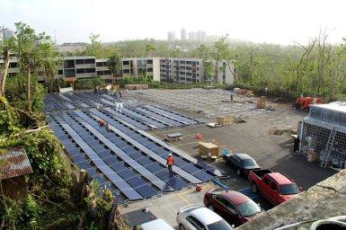 tesla powerpack solar PR 2