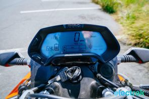 The Electrek Review – 2015 Zero DS ZF 9.4 Electric Motorcycle