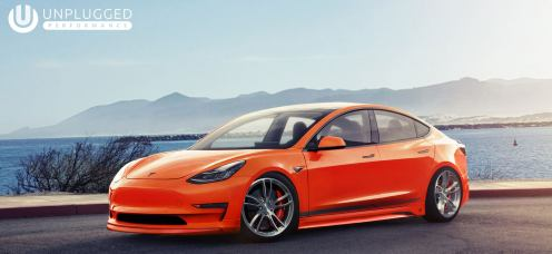 Unplugged-Performance-Tesla-Model-3-Concept-Front-SLIDER