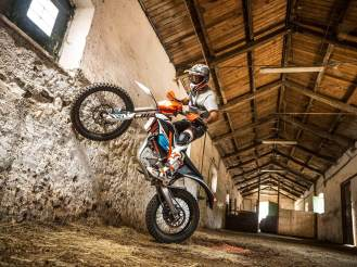 KTM unveils New Freeride E-XC and announces future e-mobility plans0004