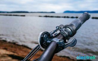 Pedego Ridge Rider electric bicycle - electrek Review (10 of 21)