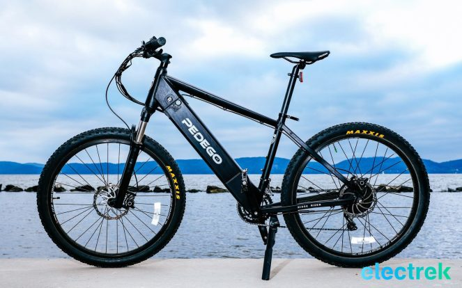 Pedego Ridge Rider electric bicycle - electrek Review (14 of 21)