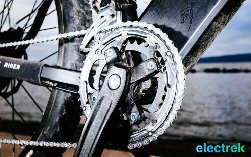 Pedego Ridge Rider electric bicycle - electrek Review (4 of 21)