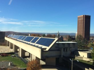 FAC Solar from Design Building