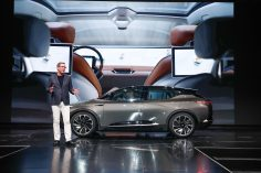 BYTON electric intelligent SUV makes global debut at CES (4)