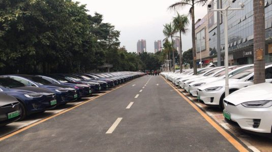 Tesla china 2