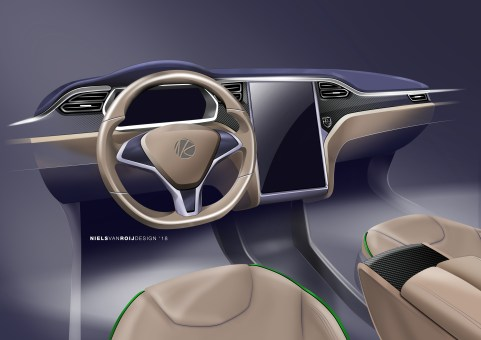 18 05 13 interior Tesla renders