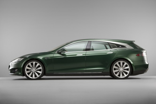 Tesla - Shooting Brake - mastershot_05 (copyright Mayster)