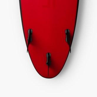 Tesla sufboard 3