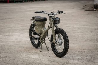 ecub scooter motorcycle