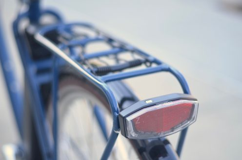 Blix Aveny electric bicycle electrek - 5