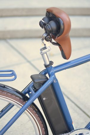 Blix Aveny electric bicycle electrek - 7