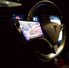 Tesla autopilot buddy 5