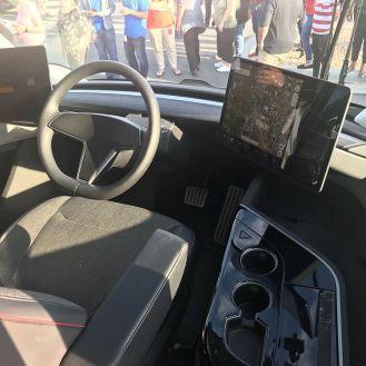 Tesla semi utah 4