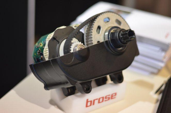 brose drive - 1
