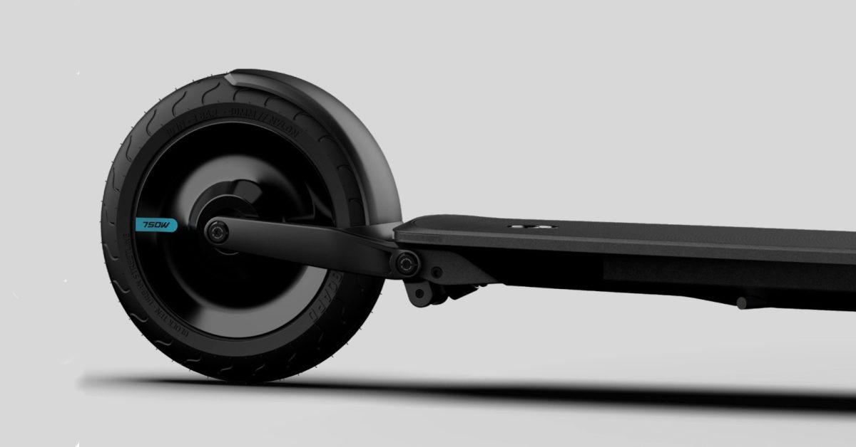 Inboard's ambitious electric scooter project led to its bankruptcy