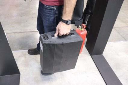 TCMAX battery
