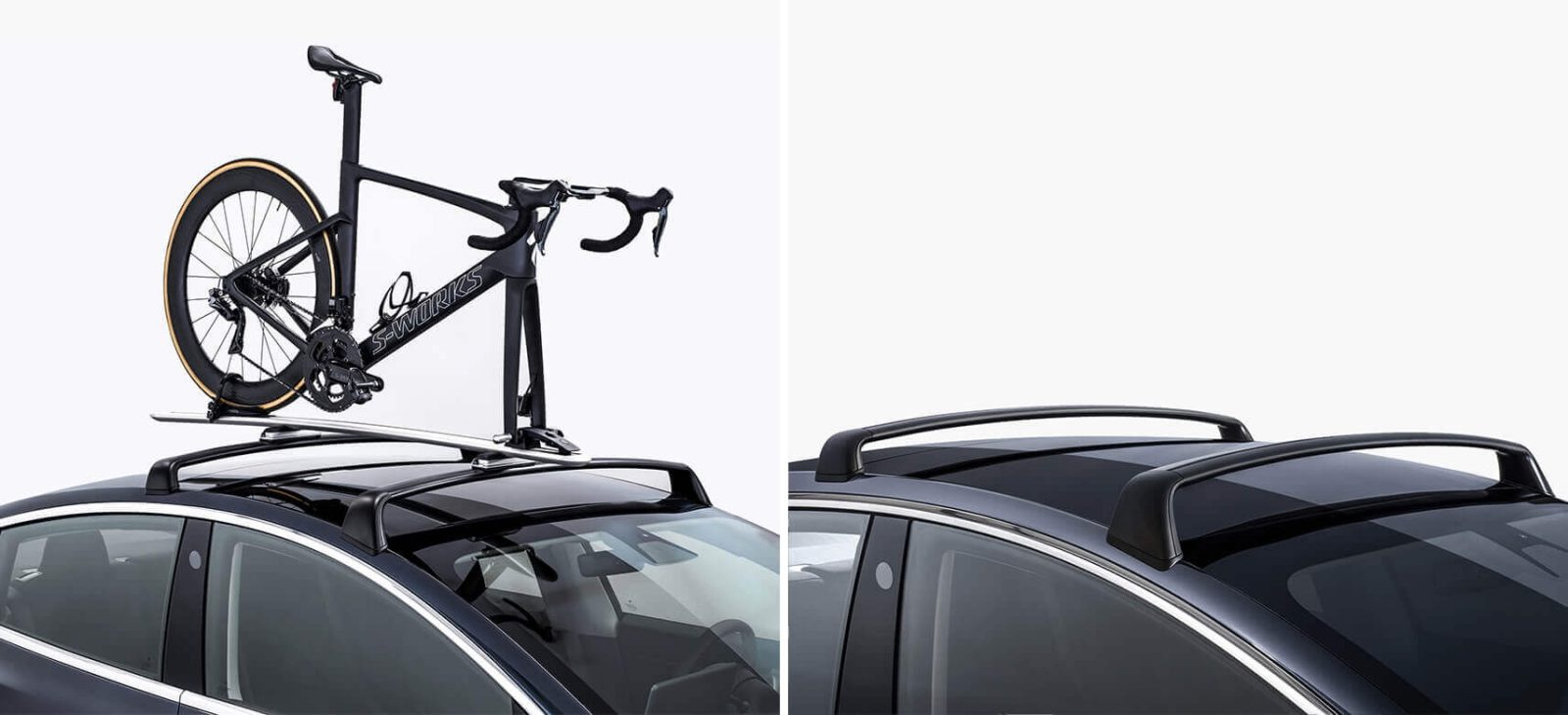tesla launches model 3 roof rack sold