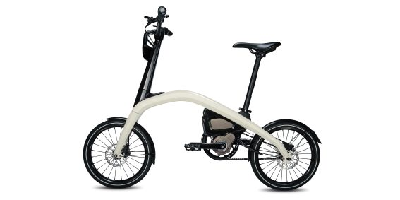 GM electric bicycles