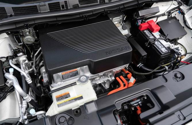 2019 Nissan LEAF-1