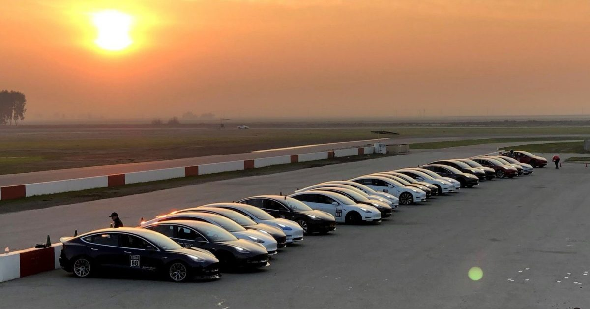 Tesla increases Model 3 and Model Y prices again; cheapest Tesla now starts at $39,500 - Electrek