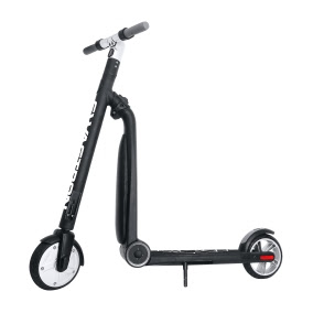 foldign scooter 2
