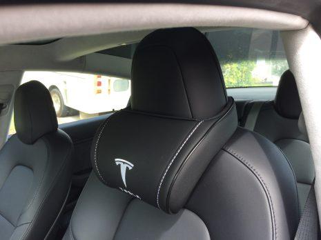 Tesla headrest 4