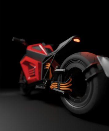 rmk e2 electric motorcycle