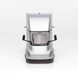 Tesla Semi diecast 2