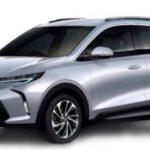 Gm Files Bolt Euv Trademark Hinting At New Electric Car Electrek