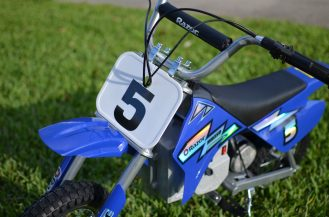 Review Razor Mx350 Electric Dirt Bike And Pocket Mod