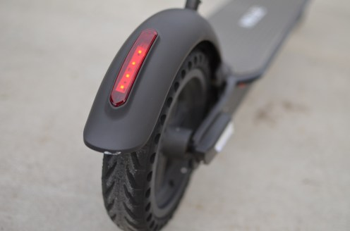 Jetson Quest Electric Scooter
